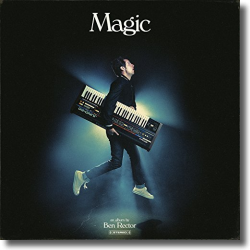 Cover: Ben Rector - Magic