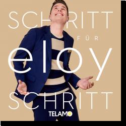 Cover: Eloy de Jong - Schritt für Schritt