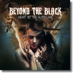 Cover: Beyond The Black - Heart Of The Hurricane