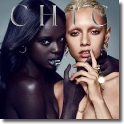 Cover: Chic - It's About Time