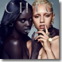 Cover:  Nile Rodgers & Chic - It's About Time