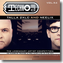 Various Artists - Techno Club Vol. 54