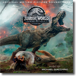 Cover: Jurassic World 2 - Original Soundtrack