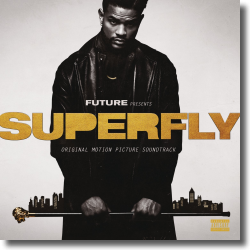 Cover: SuperFly - Original Soundtrack