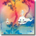 Cover:  Kanye West & Kid Cudi - Kids See Ghosts