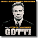 Cover:  Gotti - Original Soundtrack