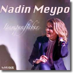 Cover: Nadin Meypo - Lampenfieber