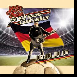 Cover: Andreas Gabalier - Jogi Jogi Jogi Löw (Harris & Ford Remix)