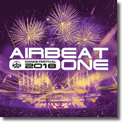 Cover: Airbeat One 2018 - Various Artists