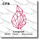Cover:  NDPC feat. Maronne - Langsam