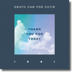 Cover: Death Cab For Cutie - Thank You for Today