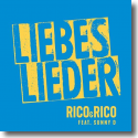 Cover:  Rico & Rico feat. Sunny D. - Liebeslieder