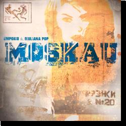 Cover: Emporio feat. Giuliana Pop - Moskau