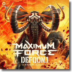 Cover: Defqon.1 Weekend Festival · Maximum Force 2018 - Various Artists