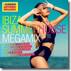 Cover: Ibiza Sommerhouse Megamix - Various Artists