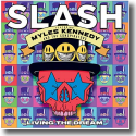 Cover: Slash feat. Myles Kennedy & The Conspirators - Living The Dream