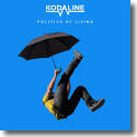 Cover:  Kodaline - Politics Of Living