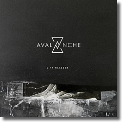Cover: Dirk Maasen - Avalanche
