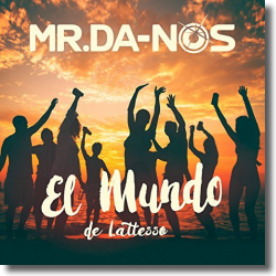 Cover: Mr. Da-Nos - El Mundo (de Latesso