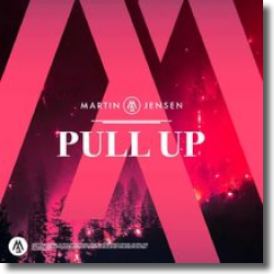 Cover: Martin Jensen - Pull up