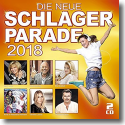 Cover:  Die neue Schlagerparade 2018 - Various Artists