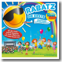 Cover:  Radio Teddy - Rabatz die Erste - Various Artists