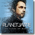 Cover:  Jean-Michel Jarre - Planet Jarre