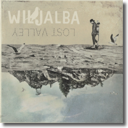 Cover: Wiljalba - Lost Valley