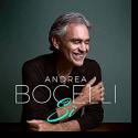 Cover: Andrea Bocelli - Si
