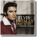 Cover:  Elvis Presley - Where No One Stands Alone