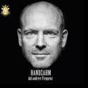 Cover:  Heinrich von Handzahm - Auf anderer Frequenz