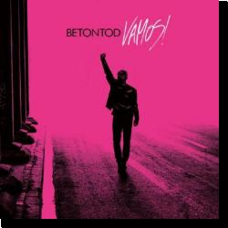 Cover: Betontod - Vamos!