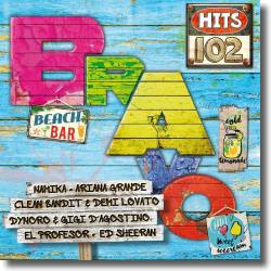 Cover: BRAVO Hits 102 - Various Artists