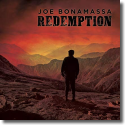 Cover: Joe Bonamassa - Redemption