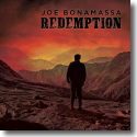 Cover: Joe Bonamassa - Redemption