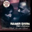 Cover: Rainer Stern feat. Sabrina - Heute Nacht für eine Nacht