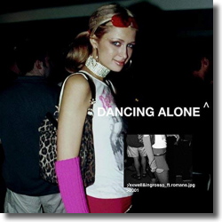 Cover: Axwell Λ Ingrosso feat. RØMANS - Dancing Alone