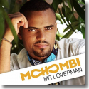 Cover:  Mohombi - Mr Loverman