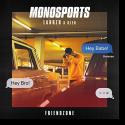 Cover: Monosports, Laruzo & Sleo - Friendzone