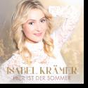 Cover:  Isabel Krämer - Hier ist der Sommer