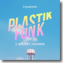 Cover:  Plastik Funk & Melody Federer - Standing