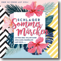 Cover:  Schlager-Sommermärchen - Various Artists