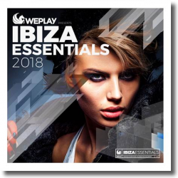 Cover: WEPLAY Ibiza Essentials 2018 - Various Artists