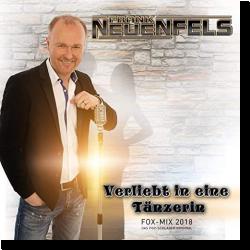 Cover: Frank Neuenfels - Verliebt in eine Tänzerin (Fox Mix 2018)