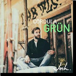 Cover: Josh. - Cordula Grün
