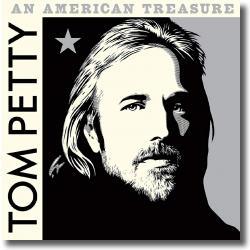 Cover: Tom Petty - An American Treasure