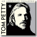 Cover:  Tom Petty - An American Treasure