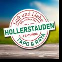 Cover:  Hollerstauden feat. Tapo & Raya - Luft und Liebe