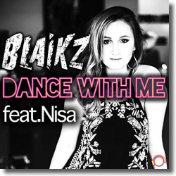 Cover: Blaikz feat. Nisa - Dance With Me