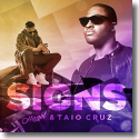 Cover: HUGEL & Taio Cruz - Signs